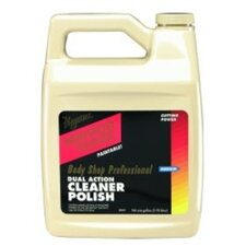 Dual Action Cleaner/Polish