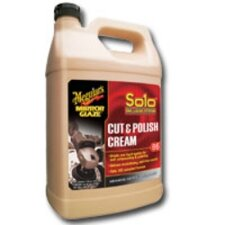 Solo Cut & Polish Cream Gallon