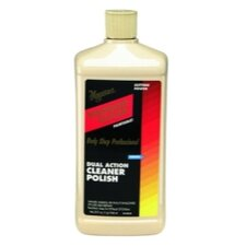 Polish Cleaner Action Dual