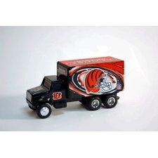 NFL Sports Diecast Truck