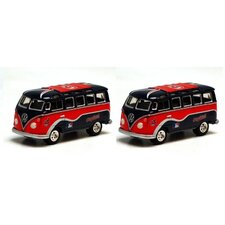 MLB VW Bus (Set of 2)