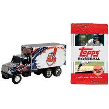 MLB Sports Diecast Truck