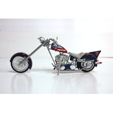 "MLB Orange County Chopper ""Tool"" Motorcycle"