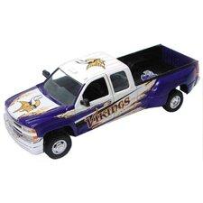 NFL Chevy Silverado Truck