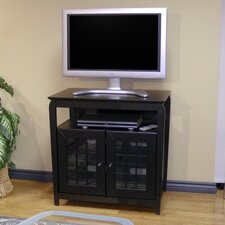 "<strong>Tech-Craft</strong> Veneto 32"" Highboy TV Stand"