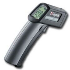 <strong>Raytek</strong> Mini Temp Ir Thermometer -20F To 932F Uvb