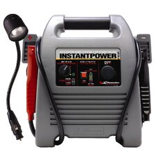 <strong>Schumacher Electric</strong> Jump Starter