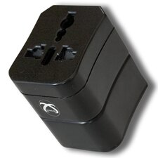 WorldPlug Universal Travel Adapter