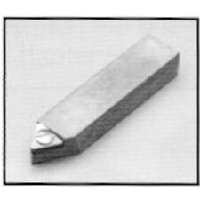 Tool Bit Assembly Neg. Rake 1/2X3/8In.