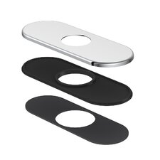 Centerset Cover Plate