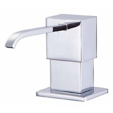 <strong>Danze®</strong> Sirius Soap & Lotion Dispenser