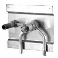 Single Handle Wall Mount Rough-In Valve