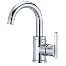 <strong>Danze®</strong> Parma Single Hole Bathroom Sink Faucet with Single Handle
