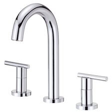 <strong>Danze®</strong> Parma Widespread Bathroom Sink Faucet with Double Lever Handles