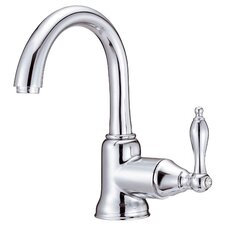 Fairmont Single Hole Bathroom Sink Faucet with Single Handle