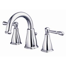 <strong>Danze®</strong> Eastham Widespread Bathroom Sink Faucet with Double Lever Handles