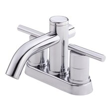 <strong>Danze®</strong> Parma Two Handle Centerset Bathroom Faucet