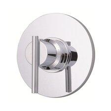 "Parma Single Handle 0.75"" Thermostatic Faucet Shower Faucet Trim Only"