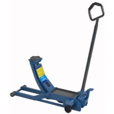 2-Ton Service Jack Ultra-Low Profile