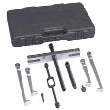 <strong>OTC</strong> 7-Ton Multi-Purpose Bearing & Pulley Puller Kit