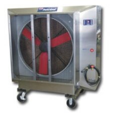 "36""Evap Cooling Fan Variable Speed"