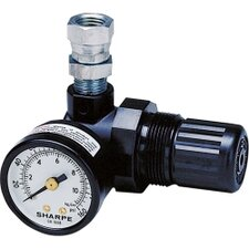 Regulator Air 22Cfm Mini Gauge 0-160Psi