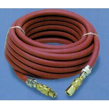 Kit, Air Hose 35 W/Hi-Vol Qk Cplrs