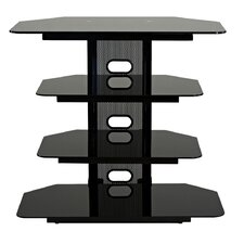 "<strong>Transdeco International</strong> 35"" TV Stand"