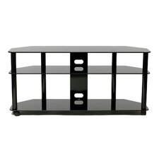 "<strong>Transdeco International</strong> 60"" TV Stand"