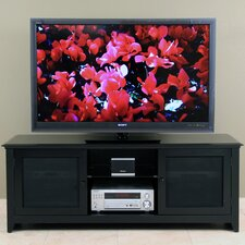 "<strong>Transdeco International</strong> 65"" TV Stand"
