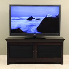 "<strong>Transdeco International</strong> 58"" TV Stand"