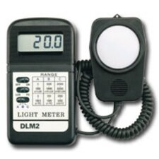 Candle Power Light Meter