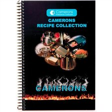 <strong>Camerons</strong> Recipe Collection