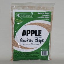 Smoke 'n Fold Apple Smoking Chips (2 lb)