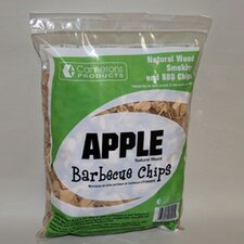 BBQ Chips Apple (2 lb)