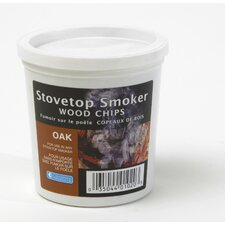 Oak Smoking Chips