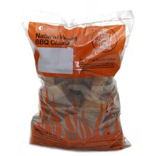 <strong>Camerons</strong> The Smoke Master Alder BBQ Chunks