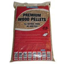 The Smoke Master Hickory Pellets (20 lbs)