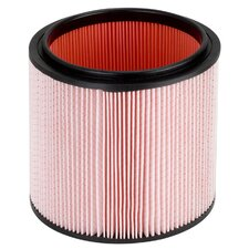Fine Dust Cartridge Filter & Retainer  VCFF