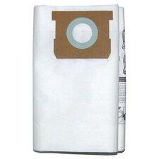 3 Pack 8 To 10 Gallon Standard Vacuum Dust Bag  VDB
