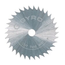"1"" Course Gyros Steel Saw Blade  81-21015"