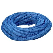 Solid Braid Multifilament Rope