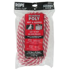 <strong>Lehigh Group</strong> Solid Braid Multifilament Rope
