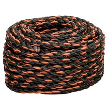 Nylon Twisted Rope
