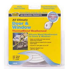 <strong>M-d Products</strong> Door and Window Thermal Blend Weather Seal