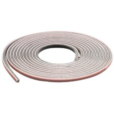 Storm Door and Window Adhesive Pile Weather Strip