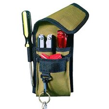 <strong>Clc</strong> 4 Pocket Multi Purpose Tool Holder 1104