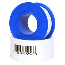 "0.75"" x 520"" PTFE Thread Seal Tape"