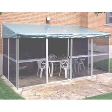 "Add-A-Room 11' 4"" W x 7' 6"" D Gazebo"