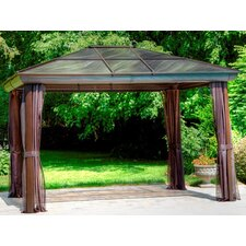 Four Season 12' W x 14' D Gazebo